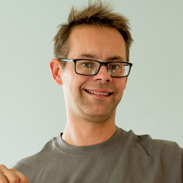 Matthias Schuster, B.A.
